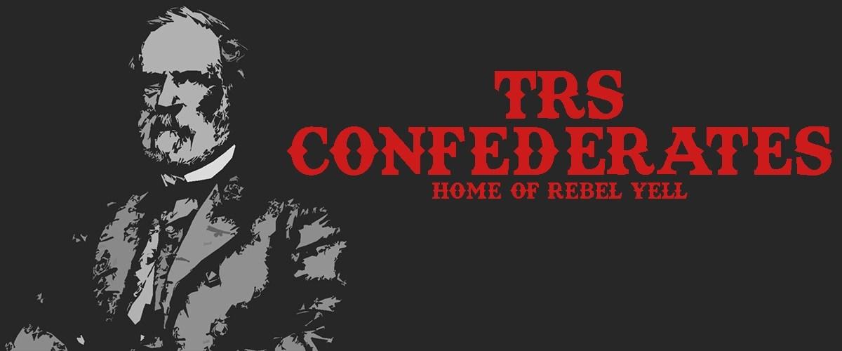 TRS Confederates logo