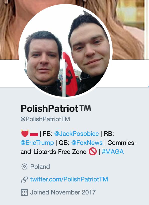 Pawelczyk and Posobiec