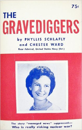 Schlafly's Gravediggers