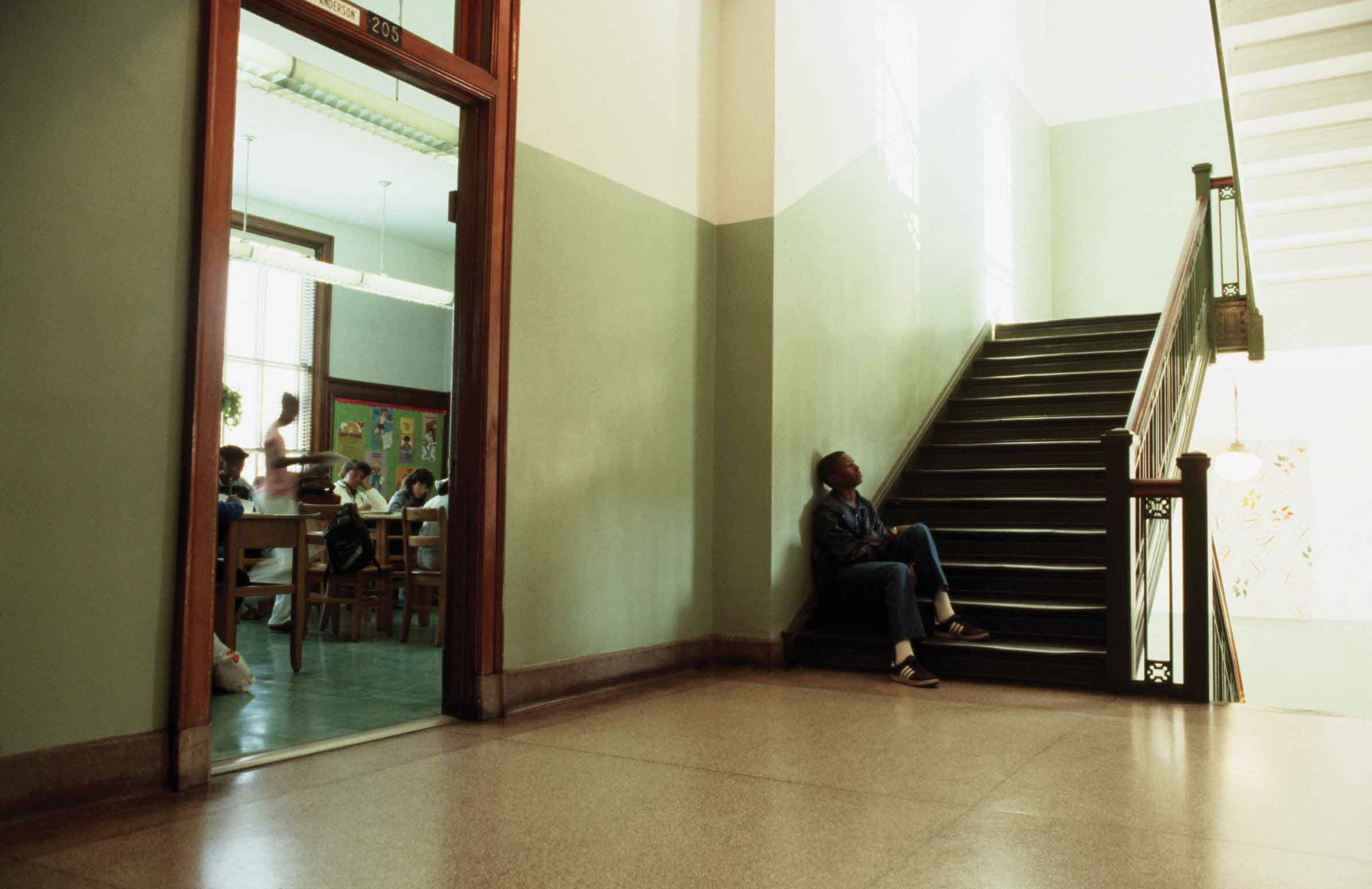 essays on truancy in schools This is not an example of the work written by our professional essay writers truancy and exclusion: right of appeal in to truancy, the lea and schools can deal.