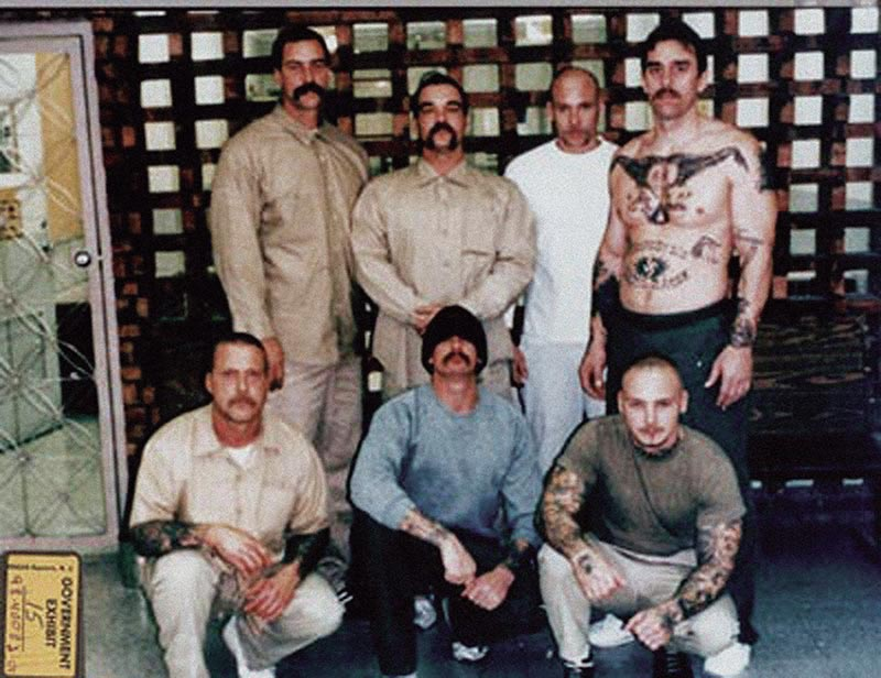 Intelligence Report Special Edition - Aryan Prison Gangs