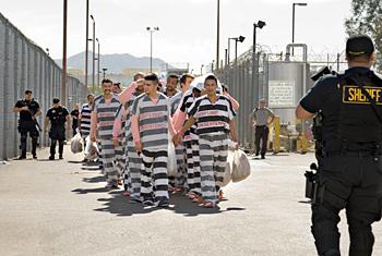 Maricopa County Sheriffs Office Inmate Search - Keshowazo