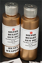 Company Sells Gun Oil Laced with Pig Fat to Deny Muslims Paradise
