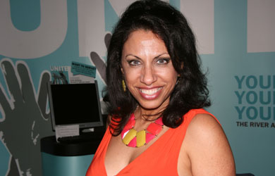 Who is the Real Brigitte Gabriel? | Southern Poverty Law Center