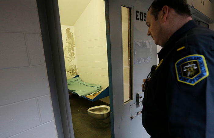 Solitary Confinement: Inhumane, Ineffective, and Wasteful | Southern