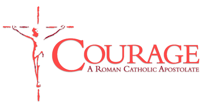 Courage a Roman Catholic Apostolate