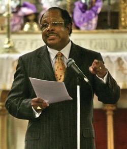 Rev. Manning