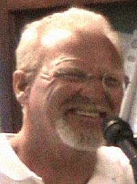 Bill Faust