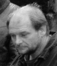 Karl Gharst