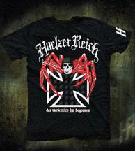 Hoelzer Reich Fourth Reich shirt