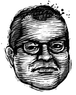 P. David Gaubatz