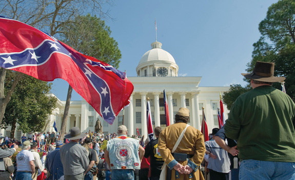 Sons of Confederate Veterans sequicentennial