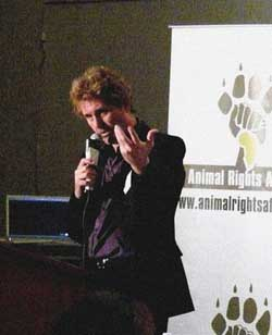 Animal rights movement essay