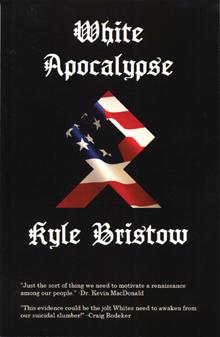 Kyle Bristow's White Apocalypse