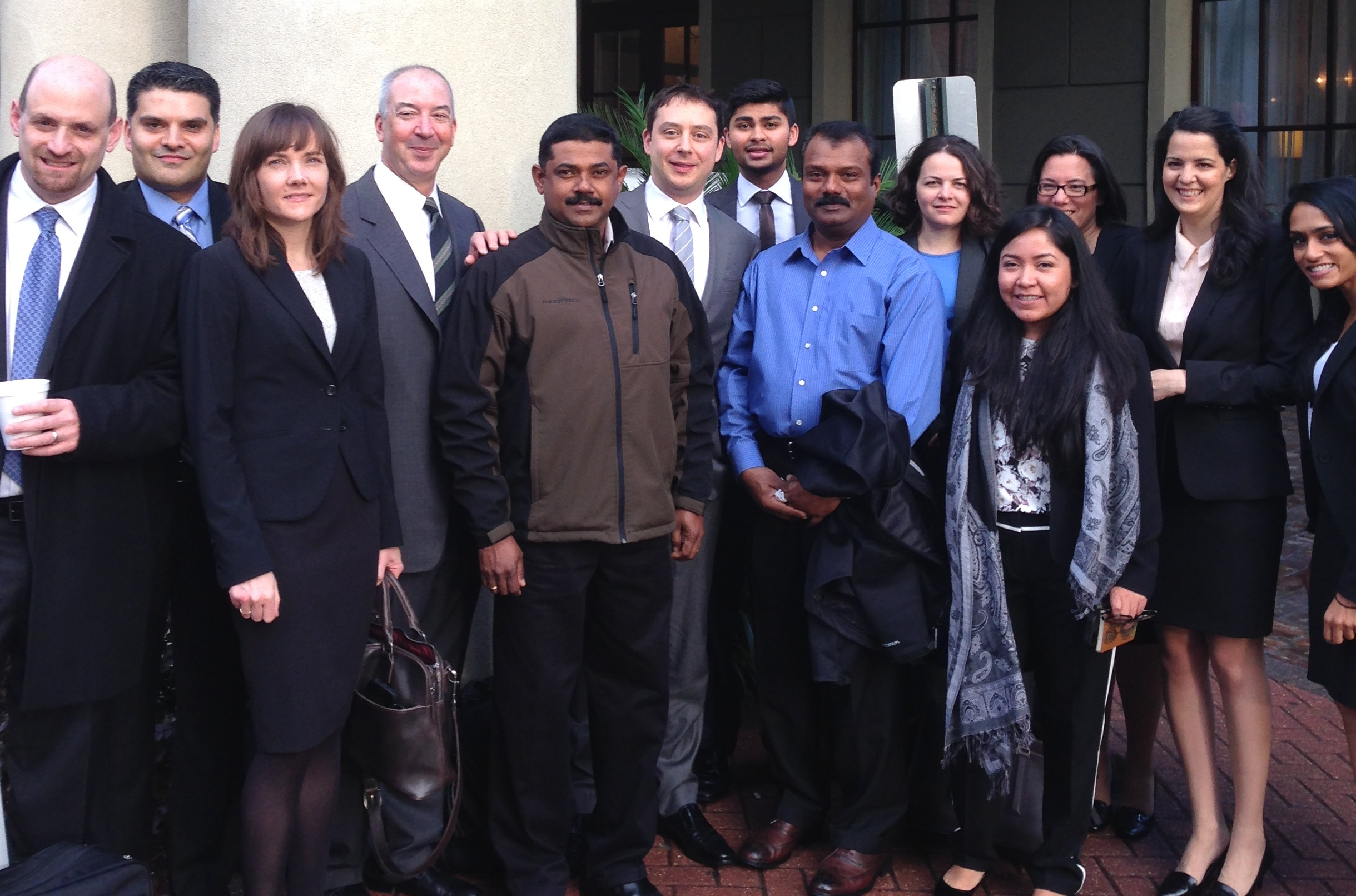 SPLC goes to trial in first phase of one of largest human
