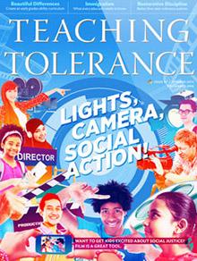 Teaching Tolerance magazine offers road map to help teachers ...