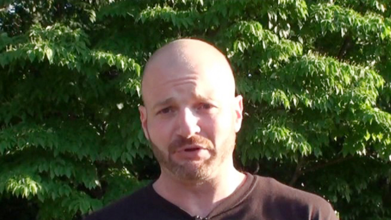 Christopher Cantwell