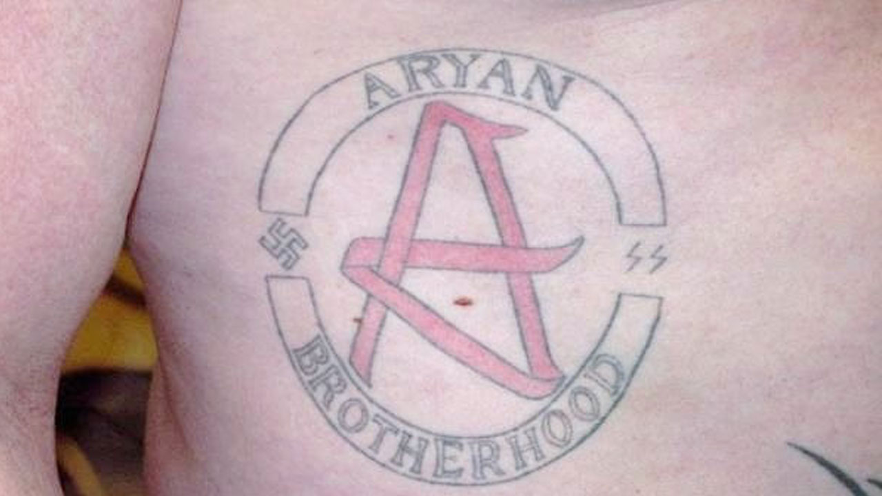 Aryan Brotherhood Southern Poverty Law Center