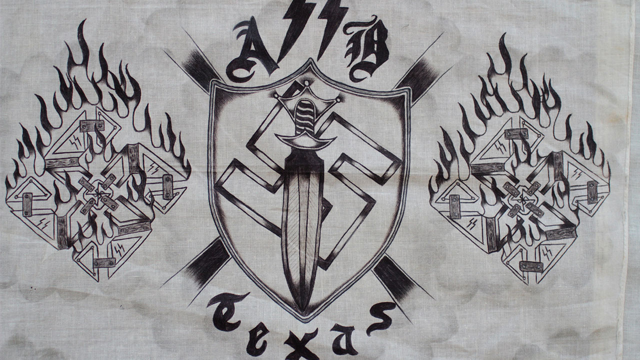 Aryan Brotherhood Of Texas Southern Poverty Law Center