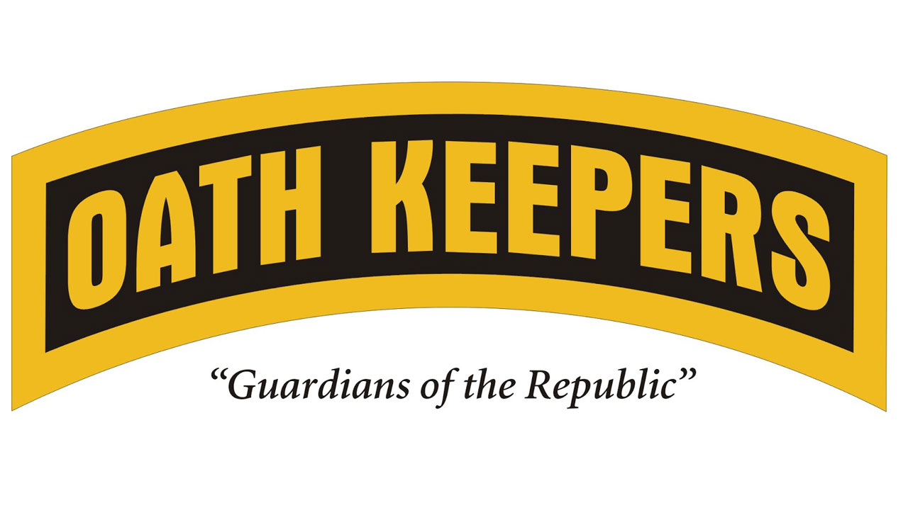 Oath Keepers | Southern Poverty Law Center