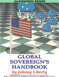 Global Sovereign's Handbook.