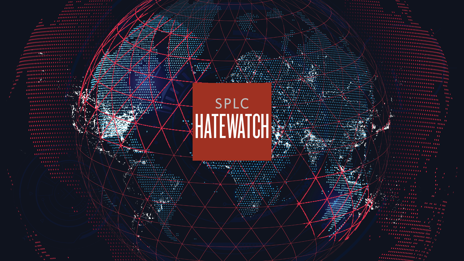 Hatewatch Headlines 11/19/2018