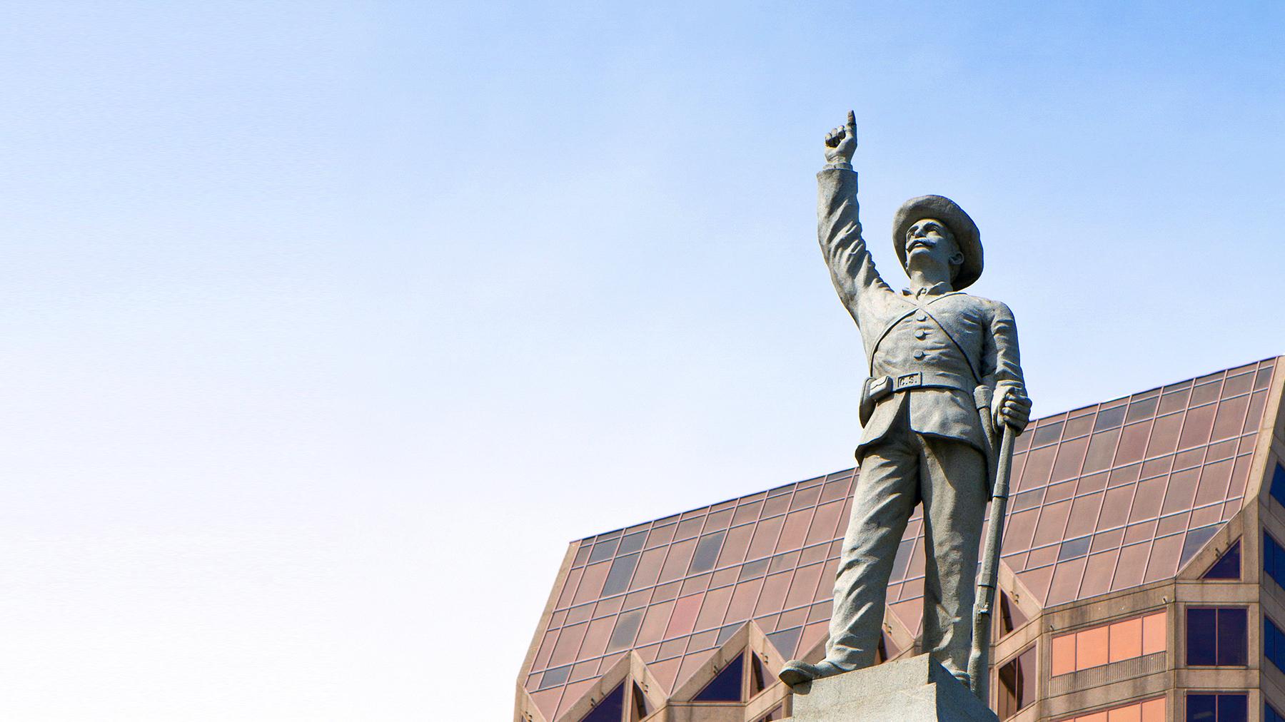 After Judge S Ruling Confederate Monument In San Antonio