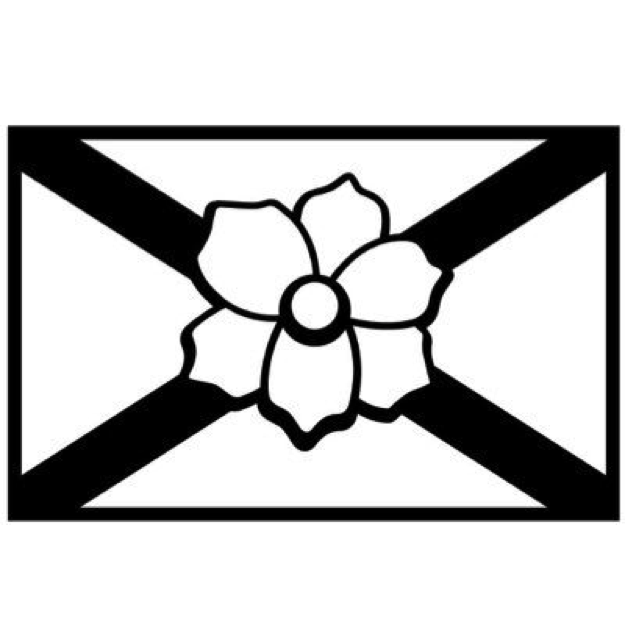 Identity Dixie Flag.