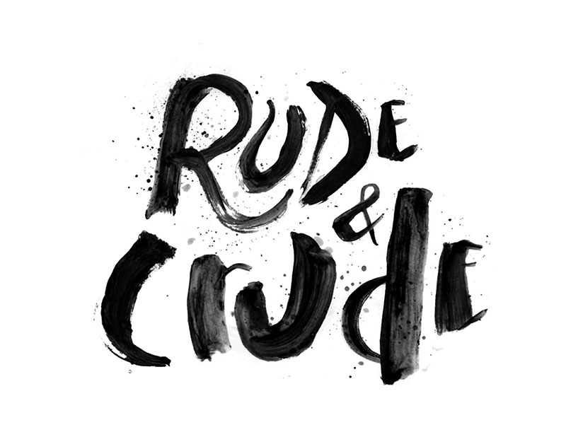 rude and crude southern poverty law center