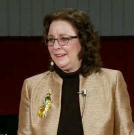 Dr. Jennifer Roback Morse, president and founder of the Ruth Institute.
