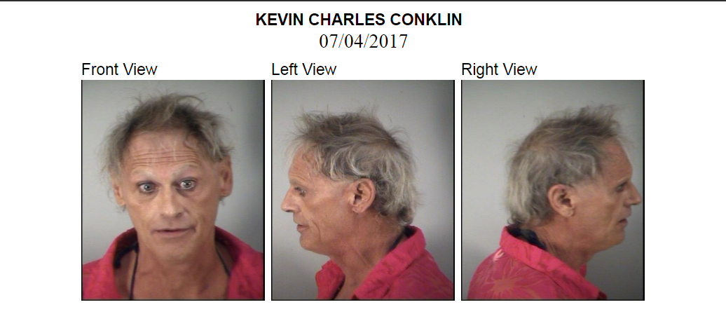 Kevin Charles Conklin