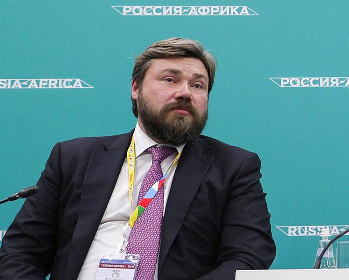 Konstanin Malofeev