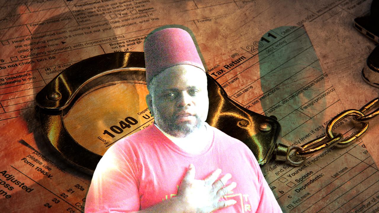 Moorish leader of tax fraud scheme sentenced to prison