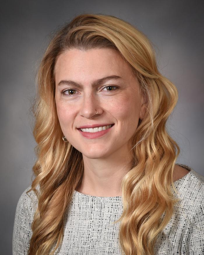 Dr. Amy Zeidan