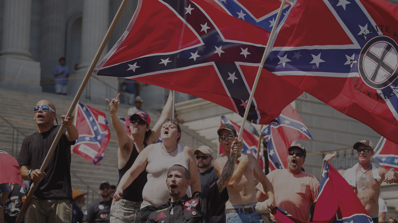 Hate Map Southern Poverty Law Center - Map of hate groups in the us