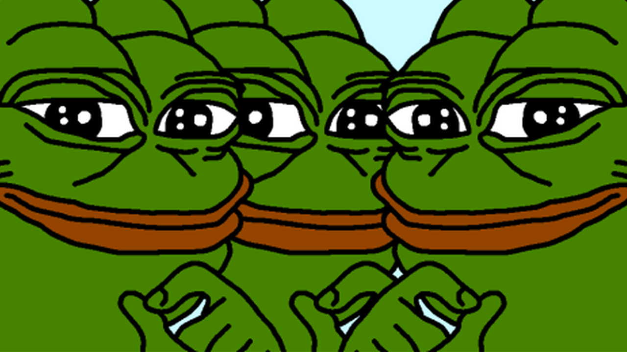 Pepe Joins Echoes as New Hate Symbols