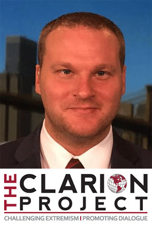 Ryan Mauro, Clarion Project