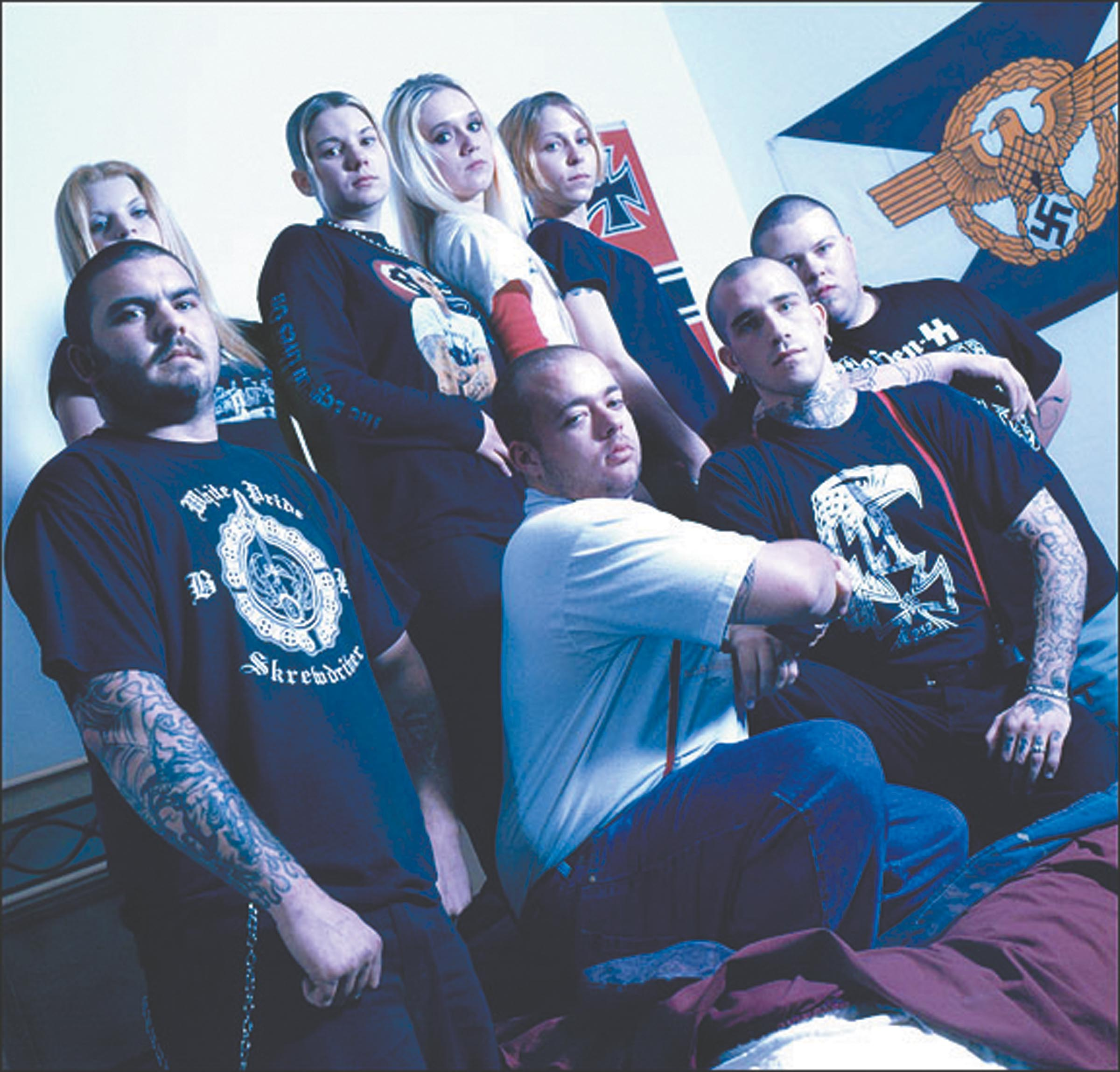 ... the original skinheads of the 1960s and  70s 934f6bc2f