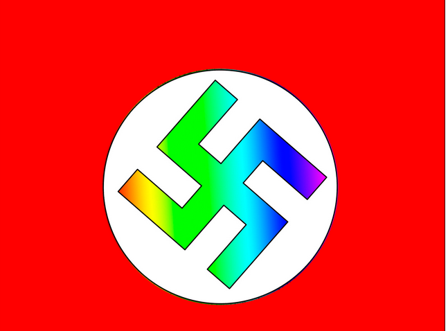 White nationalism homosexuality in christianity