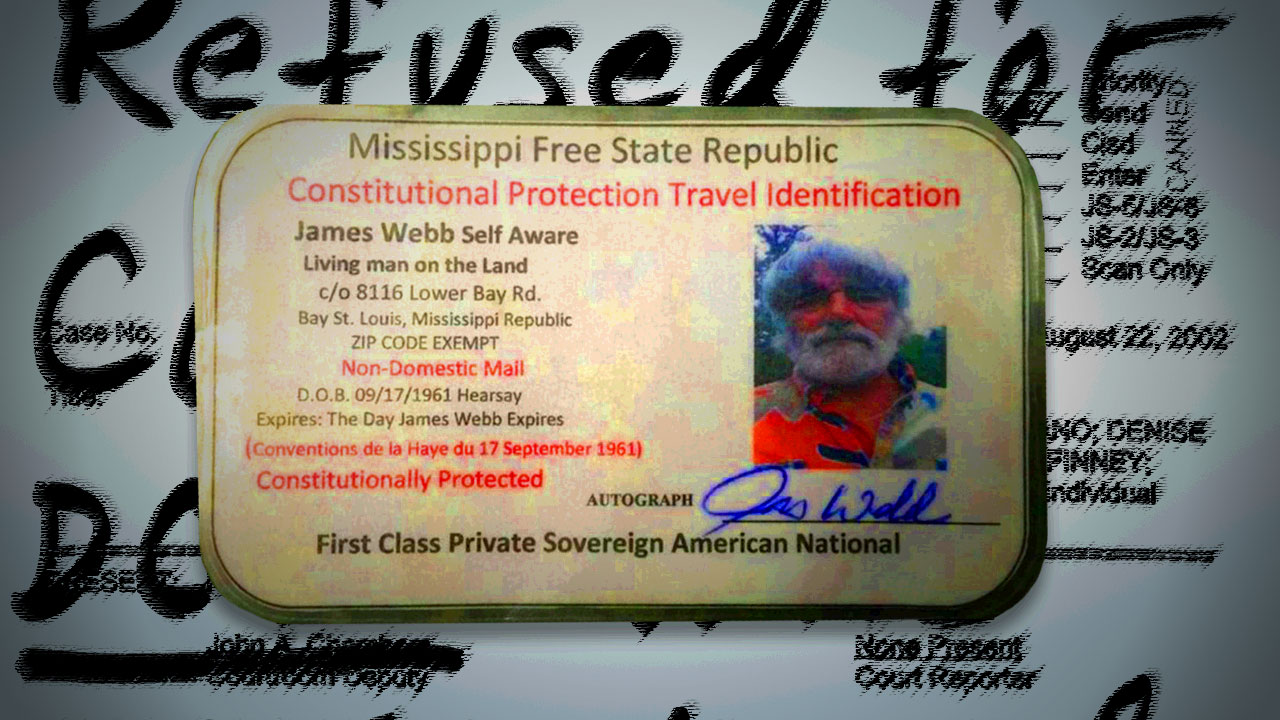 The sovereign files: 5/31/18 | Southern Poverty Law Center