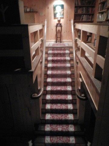 Stairway to Nazi Heaven