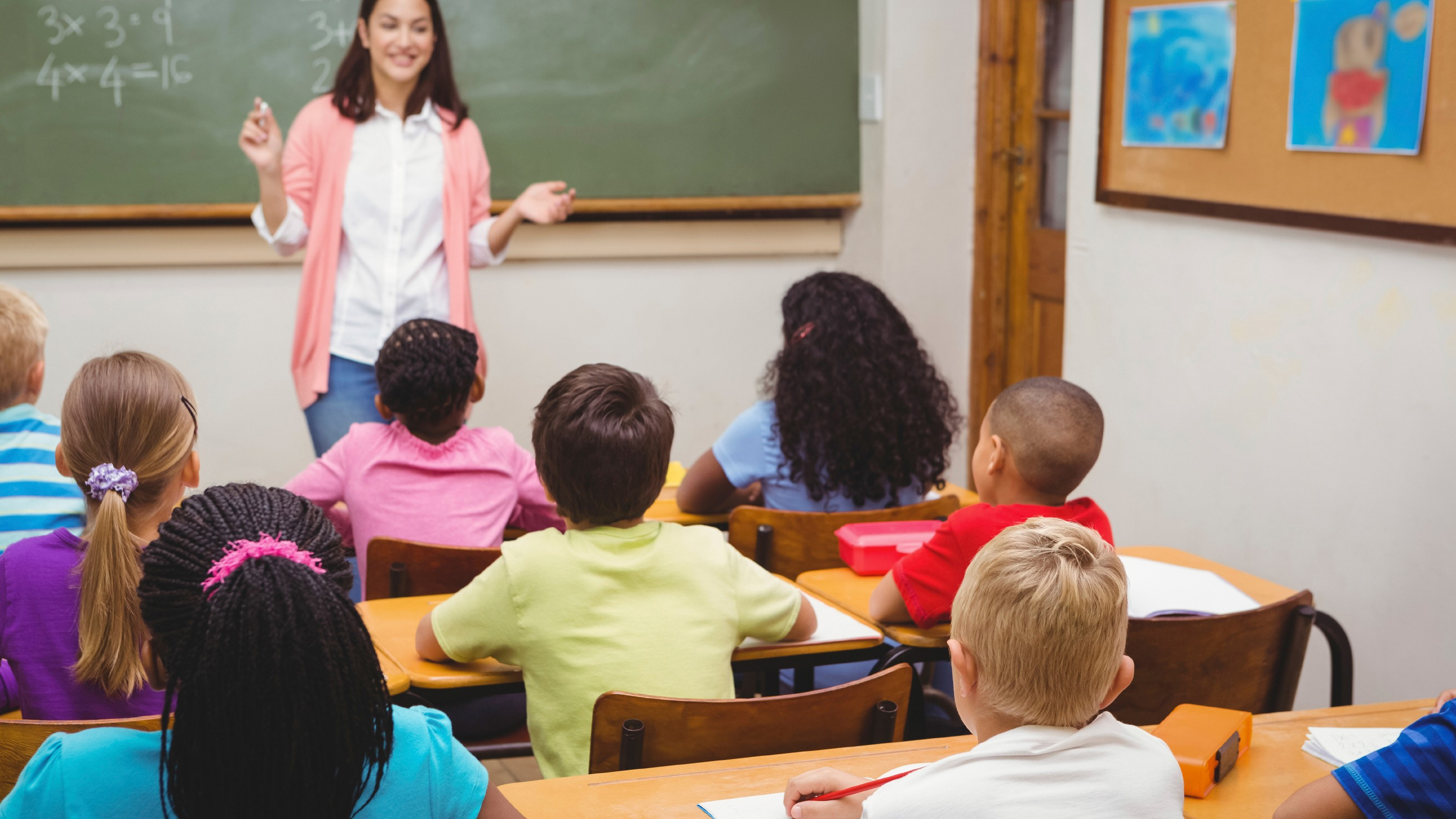 Which states can I move to in order to be a teacher?