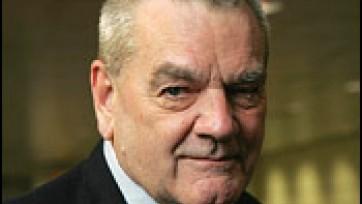 Bishop Seeks Holocaust Denier's Help