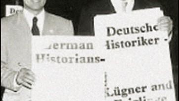 Spanish Holocaust Denier Arrested