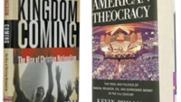 Democracy vs. Theocracy