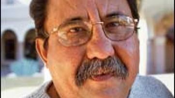 Congressman Raul Grijalva Discusses Anti-Immigrant Vigilantism and Racism in his Southern Arizona District