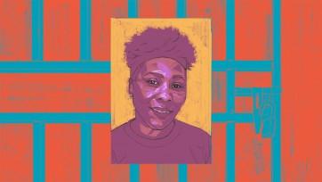 Illustration of Menyana Hardy