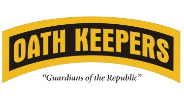 Oath Keepers logo