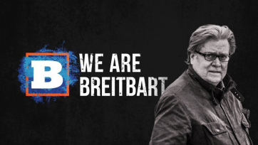 Breitbart Under Bannon Header