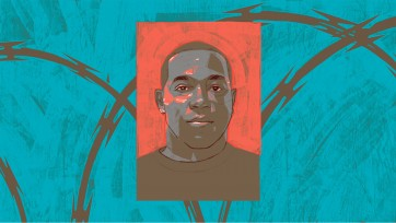 Illustration of Reco Williams